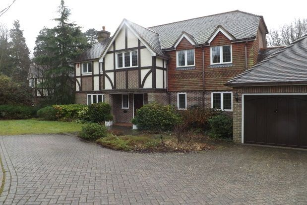 Thumbnail Property to rent in Middle Drive, Maresfield Park, Maresfield, Uckfield