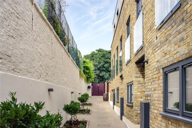 3 bed terraced house for sale in Derby Road, London E9