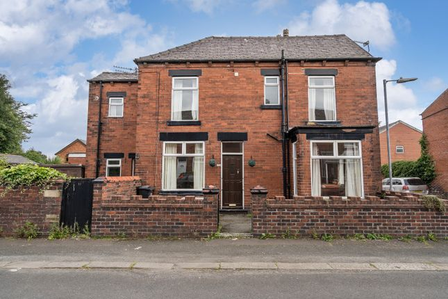 Thumbnail Terraced house for sale in Dixon Street, Westhoughton, Bolton, Lancashire