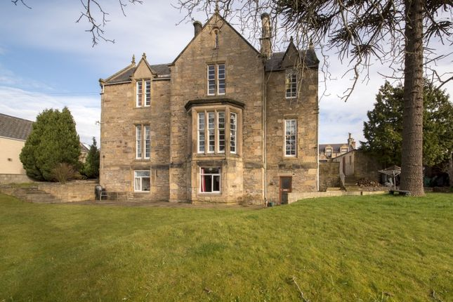 Thumbnail Flat for sale in East High Street, Elgin, Moray