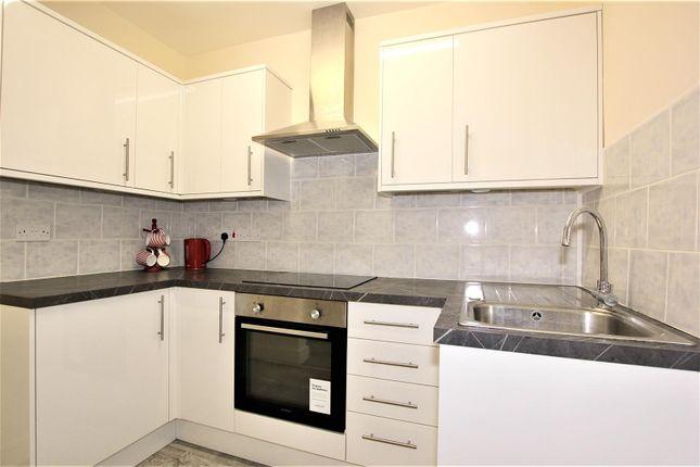 Kitchen of Godstone Road, Whyteleafe CR3