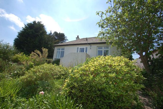 Thumbnail Bungalow for sale in Hillhead, Brixham