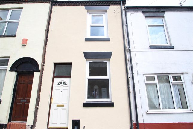 Thumbnail Terraced house to rent in Century Street, Hanley, Stoke-On-Trent