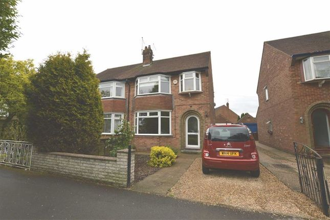 Thumbnail Property for sale in Inglemire Lane, Hull