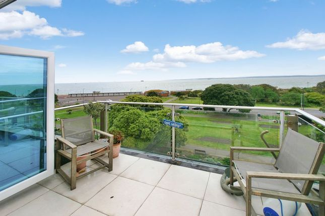Thumbnail Flat for sale in 14-15 South Parade, Southsea, Hampshire