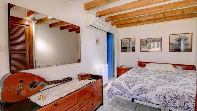 Bedroom 1 - 2 of Spain, Mallorca, Pollença, Pollença Pueblo