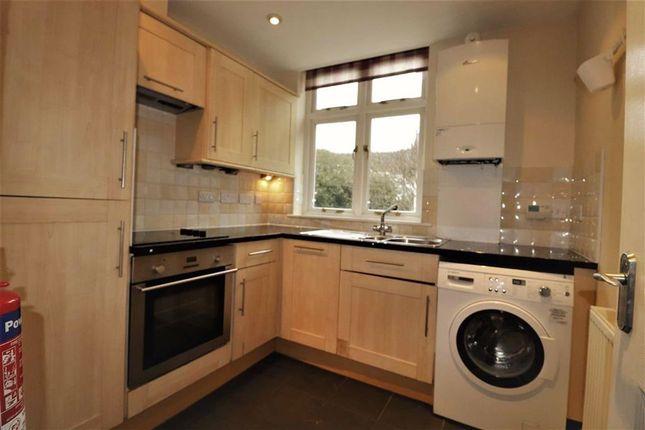 Kitchen of Yr Hen Aelwyd, Aberystwyth, Ceredigion SY23