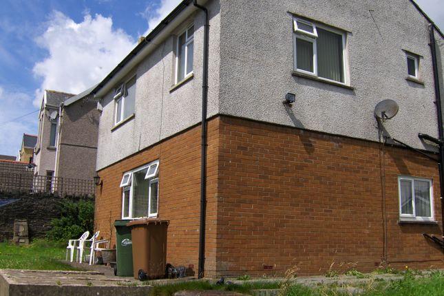Rear/Side of Moorland Road, Bargoed CF81