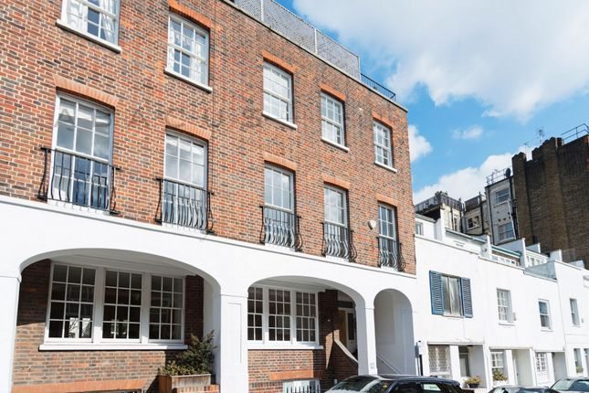 Thumbnail Terraced house for sale in Paradise Walk, Chelsea