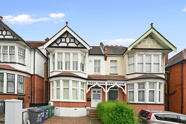 Thumbnail Semi-detached house to rent in Avondale Avenue, Finchley, London