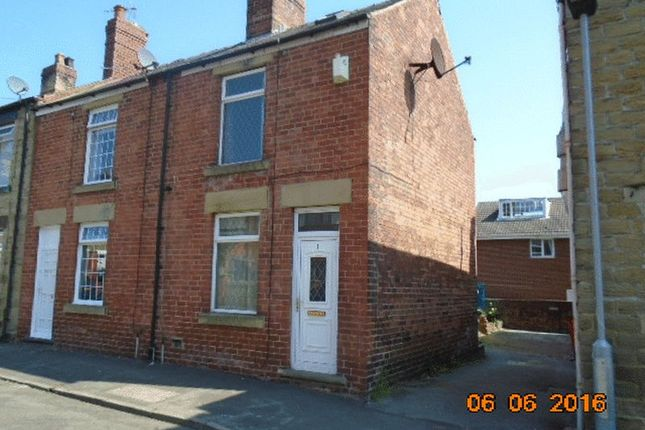 Thumbnail End terrace house to rent in Co-Operative Street, Wath-Upon-Dearne, Rotherham