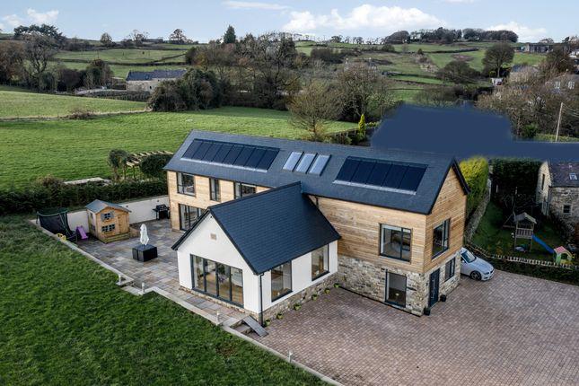 Thumbnail Detached house for sale in Tinkley Lane, Alton, Ashover