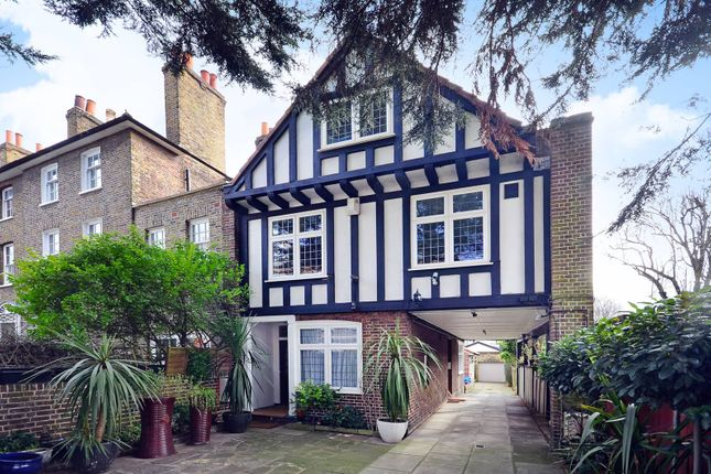 Thumbnail Property for sale in Ridgway, Wimbledon Village