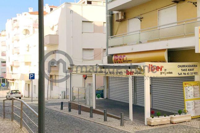Thumbnail Retail premises for sale in Monte Gordo, Monte Gordo, Vila Real De Santo António
