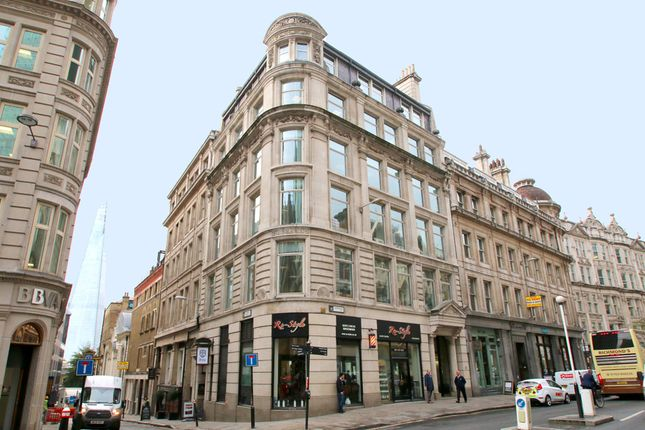 Thumbnail Office to let in 22/28 Eastcheap, City, London