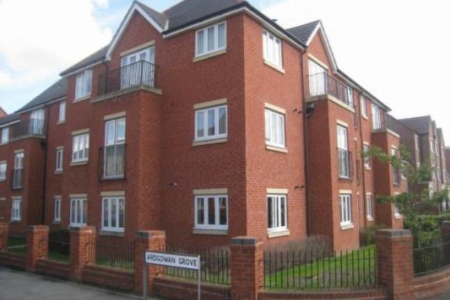 Ardgowan Grove, Monmore Grange, Wolverhampton WV4