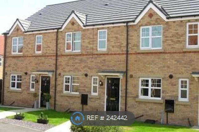 Thumbnail Terraced house to rent in Mickleton Drive, Stockton On Tees