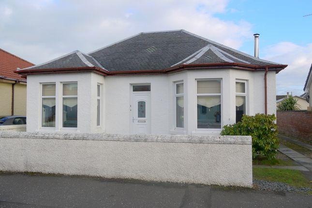 Thumbnail Detached bungalow for sale in Berelands Avenue, Prestwick