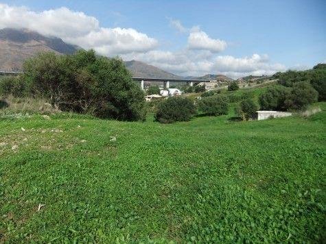 Thumbnail Land for sale in Estepona, Málaga, Spain