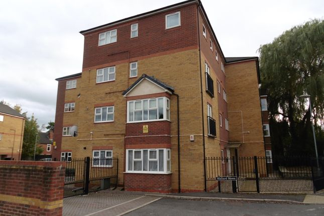 Thumbnail Flat to rent in Mallard Mews, South Elmsall
