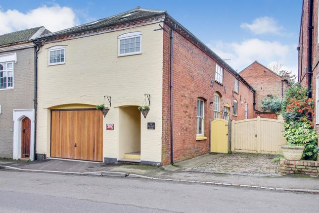 Thumbnail Semi-detached house for sale in High Street, Newent