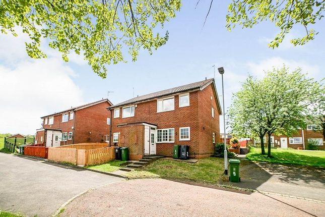 1 bed flat to rent in Greenacres Close, Crawcrook, Ryton NE40