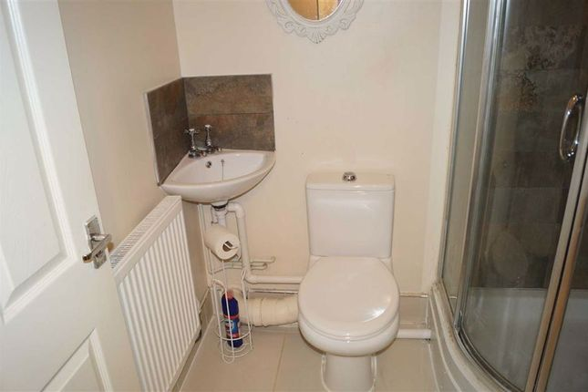 Shower Room of Beckett Street, Mountain Ash CF45