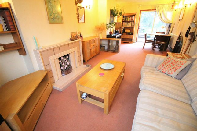 Through Lounge of Brookhill Street, Stapleford, Nottingham NG9