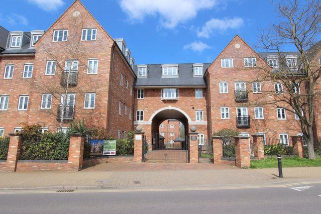 Thumbnail Flat to rent in Leighton Road, Leighton Buzzard
