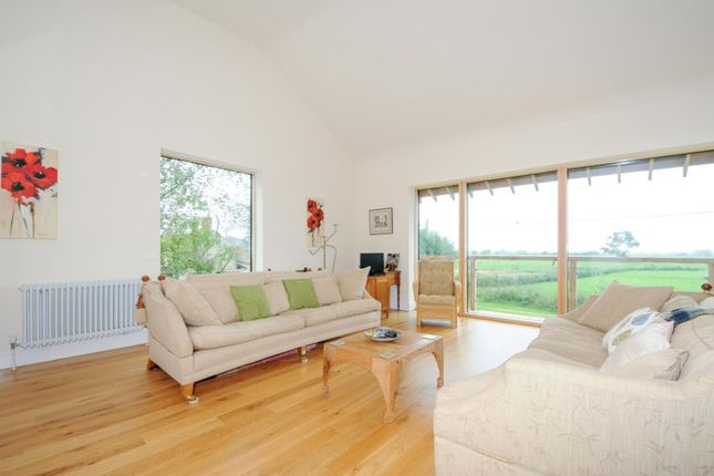 Thumbnail Detached house for sale in Margaret Marsh, Shaftesbury, Dorset