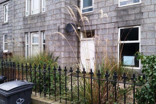 Thumbnail Flat to rent in Elmbank Terrace, Old Aberdeen, Aberdeen