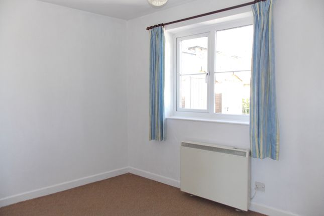 Bedroom Two of St. Georges Hill, Perranporth TR6