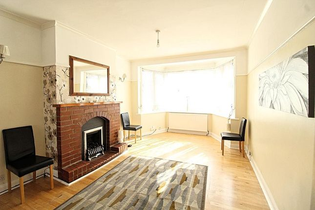 Thumbnail Semi-detached house to rent in Larkshall Road, London