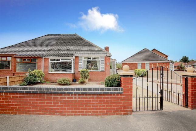 Thumbnail Semi-detached bungalow for sale in Thorn Avenue, Failsworth, Manchester
