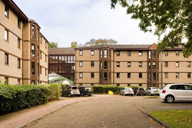 2 bed property for sale in 77/53 Barnton Park View, Edinburgh EH4