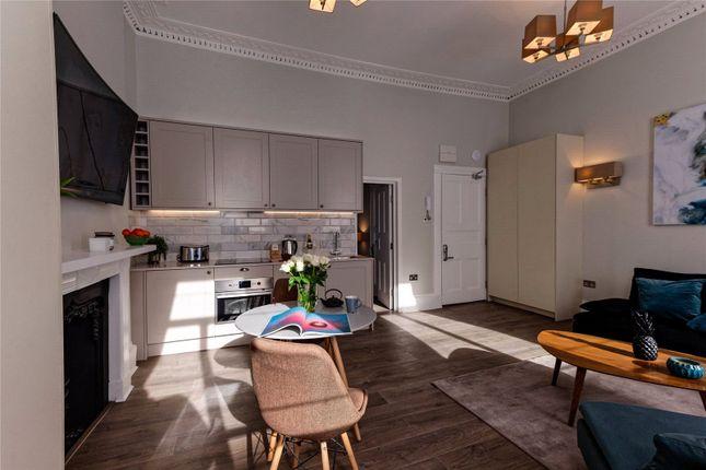Thumbnail Studio to rent in York Street, London