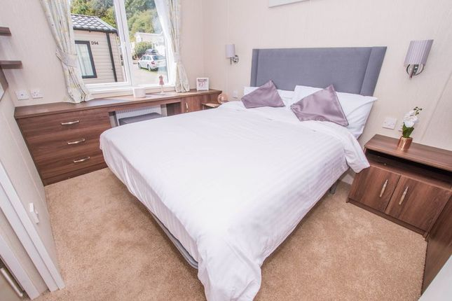 Master Bedroom of Ladram Bay, Otterton, Budleigh Salterton EX9