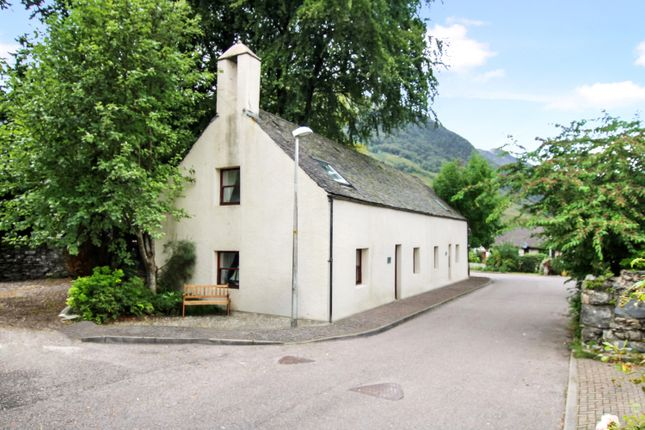Thumbnail Semi-detached house for sale in East Laroch, Ballachulish