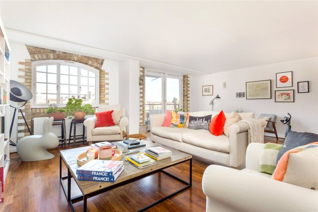 3 bed flat for sale in Butlers Wharf Building, 36 Shad Thames, London SE1