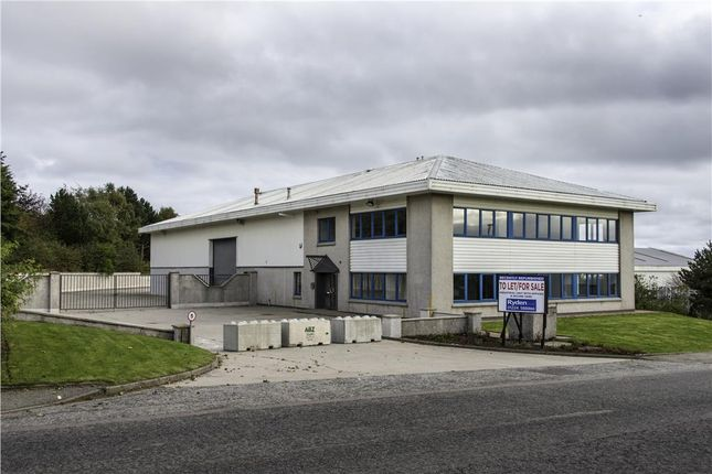 Thumbnail Light industrial for sale in Badentoy Park, Badentoy Road, Portlethen, Aberdeen