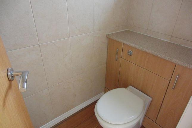 Cloakroom of Styebank Lane, Rothwell, Leeds LS26