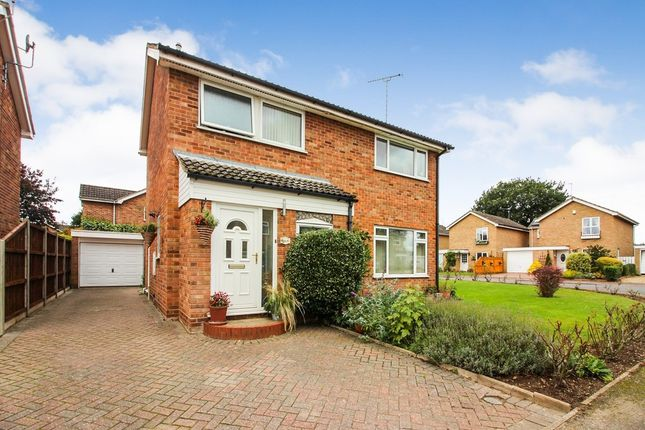 Thumbnail Detached house for sale in College Close, Coltishall, Norwich