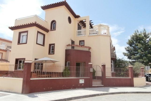 Thumbnail Town house for sale in Spain, Málaga, Vélez-Málaga, Almayate