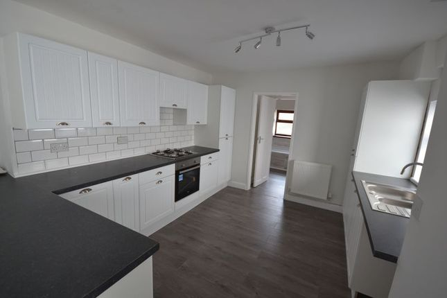 Thumbnail Terraced house to rent in Brynallt Terrace, Llanelli