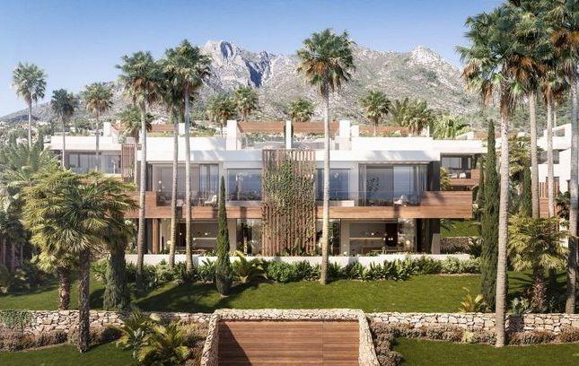 Villa for sale in Sierra Blanca, 29610, Málaga, Spain