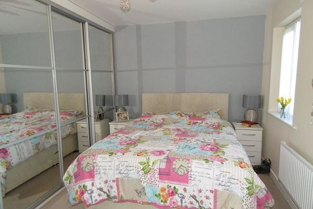 Master Bedroom of Diamond Jubilee Way, Edlington, Doncaster DN12