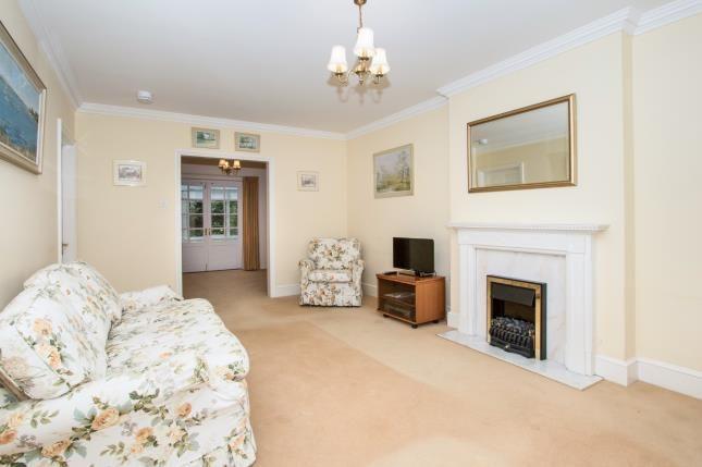 Lounge of North Street, Midhurst, West Sussex GU29