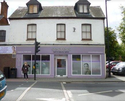 Thumbnail Retail premises for sale in Market Street, Newbury