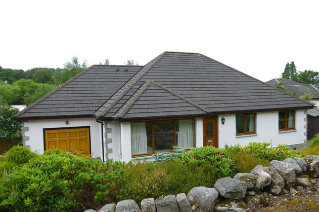 Thumbnail Detached bungalow for sale in Barhill Road, Dalbeattie