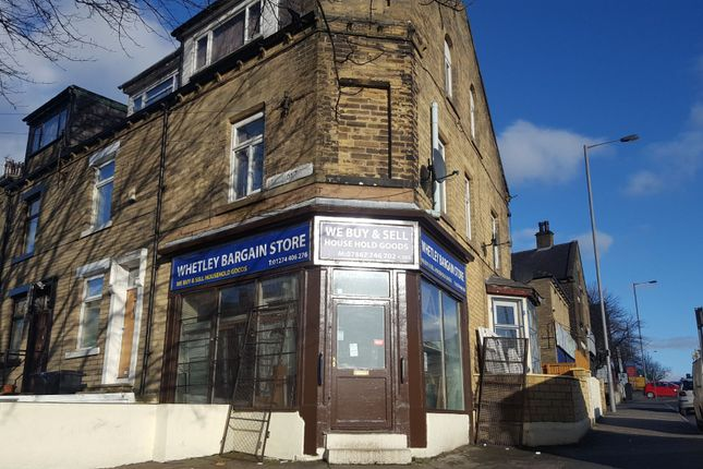 Retail premises for sale in Whetley Lane, Manningham, Bradford